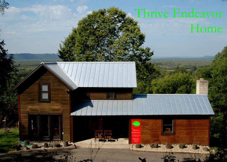 Thrive! Endeavor Home